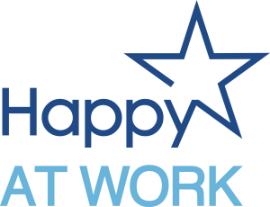 Logo Happy At Work